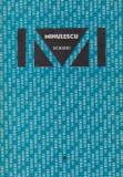 Scrieri I, Versuri - Ion Minulescu