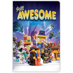 Agenda LEGO Movie 2 (52292)