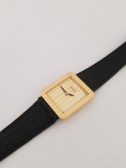 ceas aur dama rar PIAGET reducere