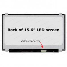 Display Laptop - Model B156XW04 V.6, 15.6 Inch, HD (1366x768), 40 pin