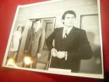 Fotografie Film -Instanța amână pronunțarea1976regie D. Cocea, cu I.Caramitru