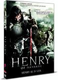 Henry al IV-lea / Henry of Navarre - DVD Mania Film, prorom