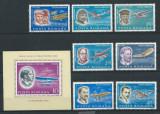 1978 Romania,LP 972,973- Pionieri ai aviatiei-MNH, Aviatie, Nestampilat
