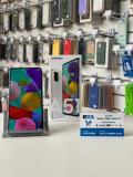 Samsung A51 DualSim (CA NOU) Factura + Garantie, Alb, Neblocat, Smartphone