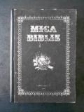 MICA BIBLIE (1994, tiparita cu binecuvantarea Teoctist)