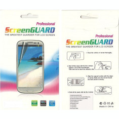 Folie protectie display apple iphone 3g / 3gs