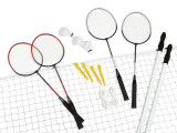 Set badminton Crivit