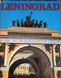 Leningrad-album foto Sanda Mendrea, Alta editura, 1979