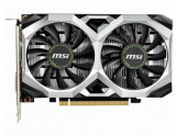 Placa video MSI GeForce GTX 1650 VENTUS XS OC, 4GB, GDDR5, 128-bit