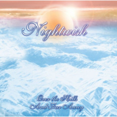 Nightwish Over The Hills And Far Away Collectors edition (cd)