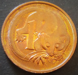 Moneda 1 Cent - AUSTRALIA, anul 1983  *cod 703 - UNC