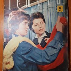 Femeia mai 1963-art. ce este fericrea si 145 ani de la nasterea lui karl arx
