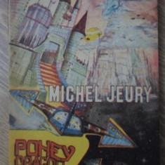 PONEY DRAGON - MICHEL JEURY