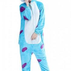 PJM32-114 Pijama intreaga kigurumi Sullivan - Monster University