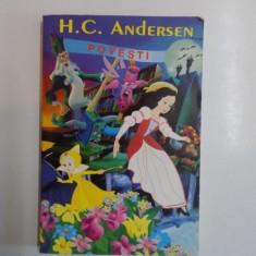 POVESTI de H.C. ANDERSEN