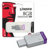 Carduri de memorie, kingston dt50, 8gb
