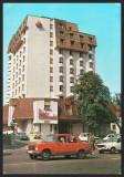 TARGU MURES – HOTEL CONTINENTAL - CP CIRCULATA #colectosfera