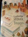 IMAGO - LUDMILA ULITKAIA, HUMANITAS,2016,562 PAG
