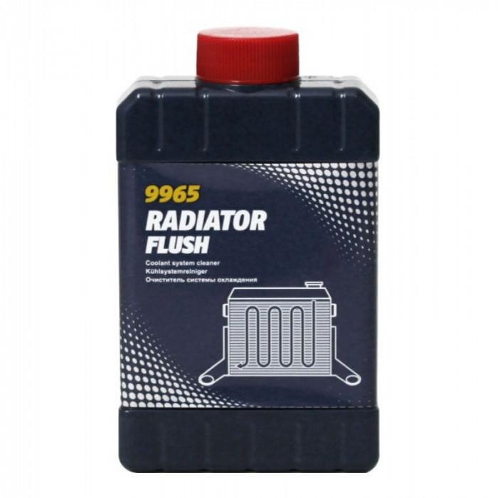 Pachet 3 Buc Mannol Solutie Curatat Radiator 325ML 9965