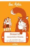 Detectivii aerieni Vol.5: Dosarul mascotelor Patata - Ana Rotea