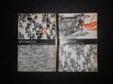 I. ILF si E. PETROV - DOUASPREZECE SCAUNE / VITELUL DE AUR (1965, ed. cartonata)