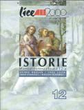Istorie. Manual pentru clasa a 12a ALL Ovidiu Bozgan (stare: ca nou)