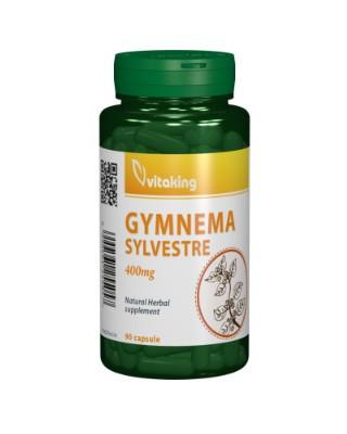 GYMNEMA SYLVESTRE 400MG – 90 COMPRIMATE foto