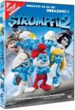 Strumpfii (Strumfii) 2 / The Smurfs 2 - DVD Mania Film
