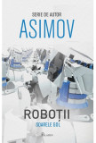 Soarele gol | Isaac Asimov