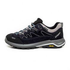 Pantofi Adulti Unisex Outdoor Piele impermeabili Grisport Albite Waterproof Vibram