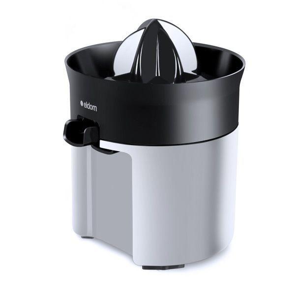 Storcator Electric de Citrice Eldom Eri, Putere 30W, Picior Anti-Alunecare, Functie Reverse