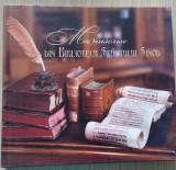 POLICARP CHITULESCU - MANUSCRISE DIN BIBLIOTECA SFANTULUI SINOD {2008}