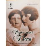 Regina-mama Elena.Mariajul si despartirea de Carol al II-lea, Simona Preda