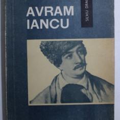 AVRAM IANCU de SILVIU DRAGOMIR , 1965