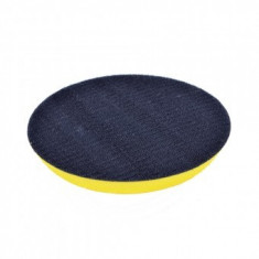 Suport disc abraziv, Bass BS-2629, prindere Velcro, 180x18 mm, M14