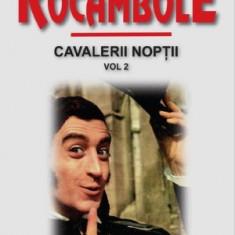 Rocambole vol. 12 Ultima aparitie a lui Rocambole-Ponson du Terrail(Aldo)