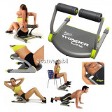 Aparat Multifunctional pentru Fitness Smart Wonder Core Action