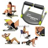 Aparat Multifunctional pentru Fitness Smart Wonder Core Action