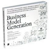 Business Model Generation   Alexander Osterwalder, Yves Pigneur, publica
