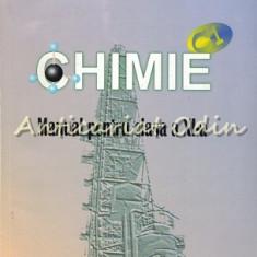 Chimie. Manual Pentru Clasa A XI-A - Olga Petrescu, Gabriela Dobrescu