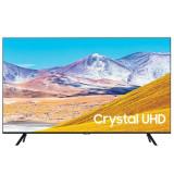 Televizor Samsung LED Smart TV UE55TU8072 139cm Crystal 4K Black
