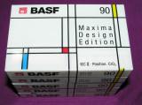 Casetă audio Basf Maxima Design Edition