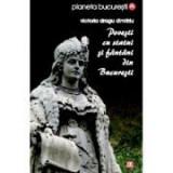 Povesti cu statui si fantani din Bucuresti - Victoria Dragu-Dimitriu