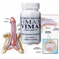 Pastile Vimax