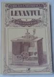 (C450) MIRCEA CARTARESCU - LEVANTUL