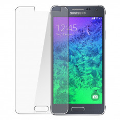 Tempered Glass - Ultra Smart Protection Samsung Galaxy Alpha