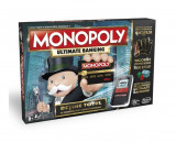 Joc de societate Monopoly Ultimate banking