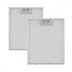 Klarstein KLARSTEIN, filtru de aluminiu pentru grăsimi, 23,8x31,8 cm, filtru de schimb, accesorii