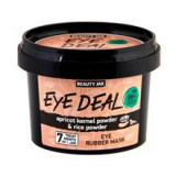 Masca Alginata pentru Ochi cu Pudra din Sambure de Caisa Eye Deal 15 grame Beauty Jar Cod: BJ2685