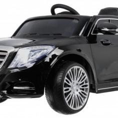 Masinuta electrica Mercedes-Maybach S600, jet black